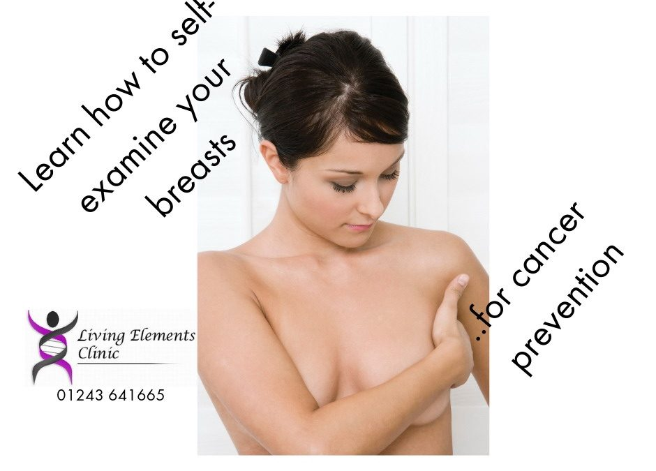 Breast Cancer Prevention – Easy Effective Tips