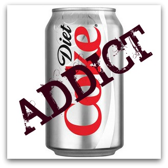 Diet soda drinks are really disease-makers in disguise!