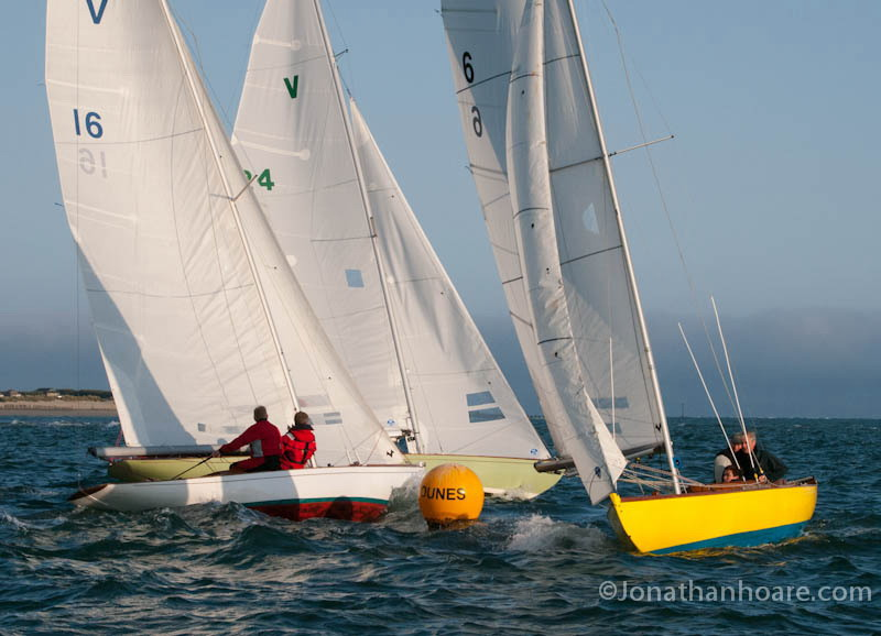 Solent Sunbeams – your Osteos obsession!