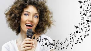 Singing is good for the Soul…