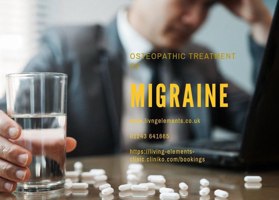 Get Migraine Aware
