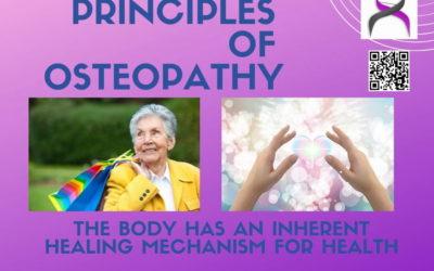 Inherent Healing Mechanisms