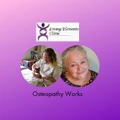 Meet Lissie Evans! Osteopath