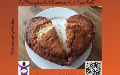 Feeling Broken-hearted?