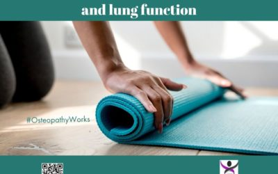 Exercises for your lungs, ribs and chest