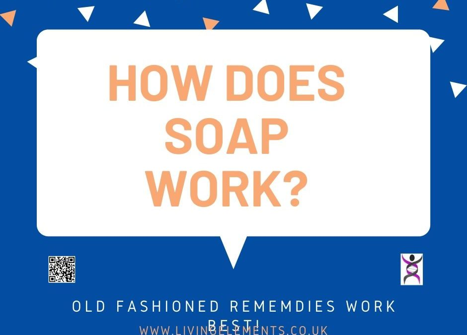 Soap – How it works