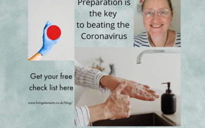 What actions can I take to prepare for a Coronavirus infection?