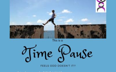 Time Pause / Hiccup in Time – how is it for you?