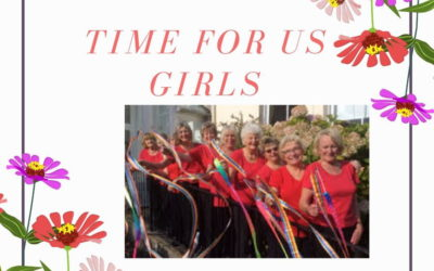 A topical poem – Time for Us Girls