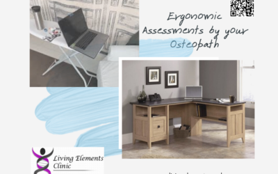 Ergonomic reviews for home workers