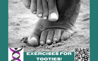 Foot and Toe Exercises for pain relief and mobility