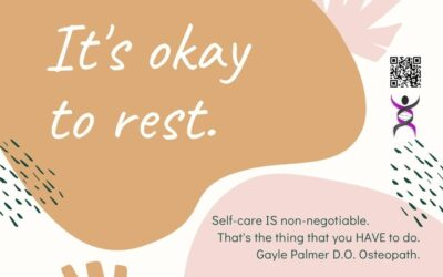 7 types of rest that we all require