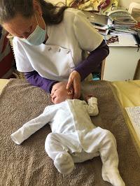 Baby joy – and great feeding following treatment